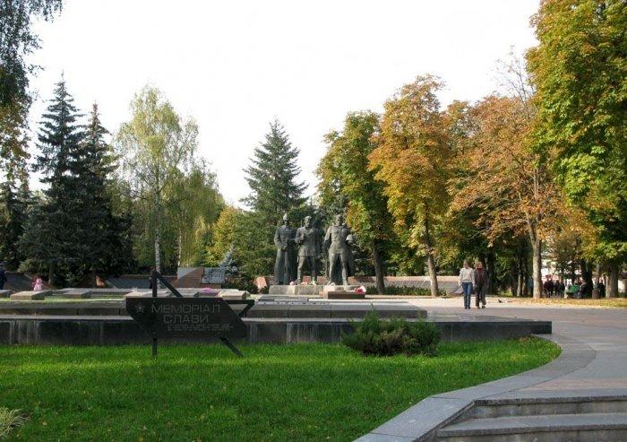 День міста Вінниця. Цікаві та визначні місця Вінниці, фото 12