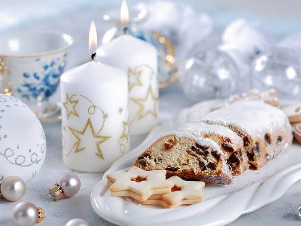 Як прикрасити новорічний стіл, фото 2