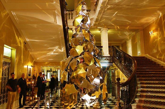Главные новогодние елки мира. Самые красивые рождественские елки, фото 12