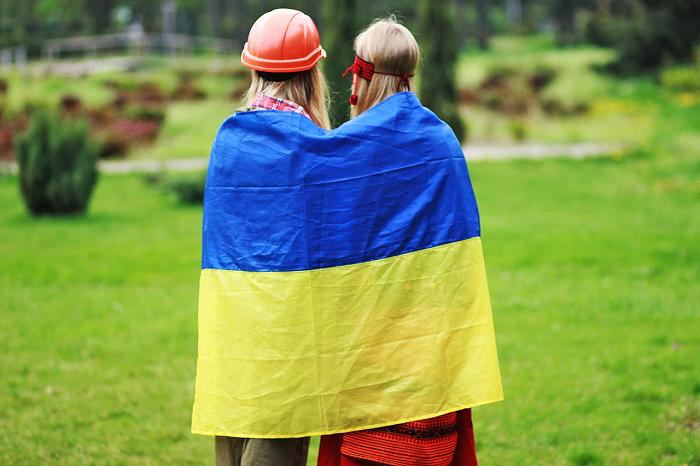 День соборности Украины  история праздника