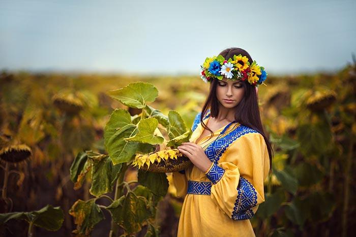 Стихи про украинский язык