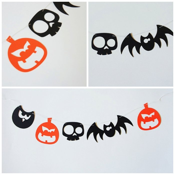 Декор на Хэллоуин своими руками, фото 2