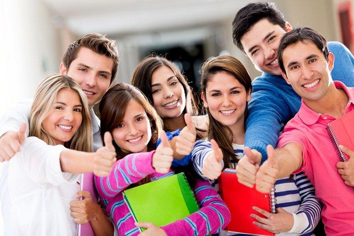 Молодь Херсонщини може отримати 100 тис.грн на розвиток власних проектів