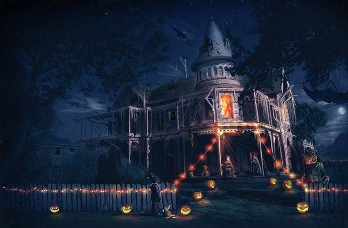 Праздник Хэллоуин: история возникновения праздника, фото 7