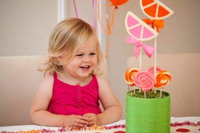 Смс поздравления с Днем рождения в стихах