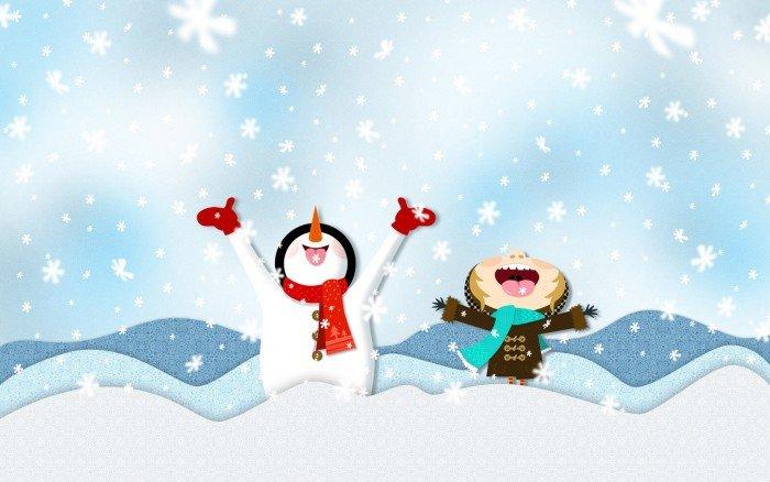 Новогодние песни для детей, фото 3