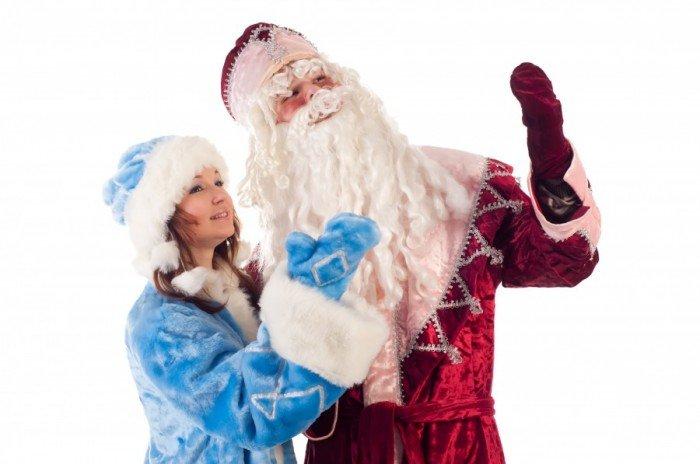 Сценарий Нового года для детей, фото 5