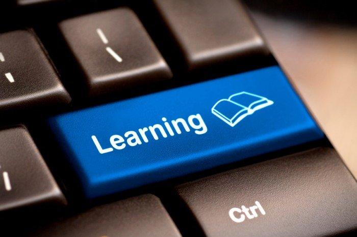 Віртуальне навчання