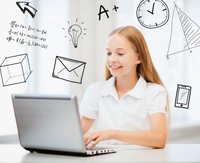 День знаний. Образование будущего