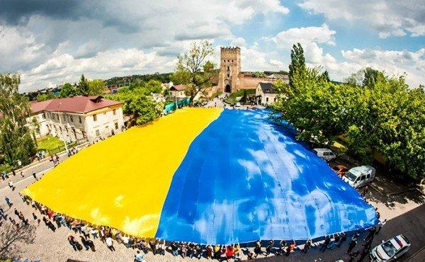 Україна святкує День Державного Прапора - Цензор.НЕТ 6777