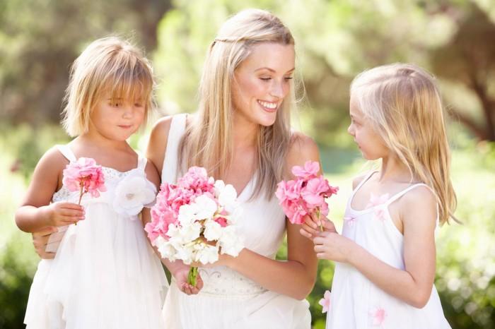 Красивые стихи о маме на День матери