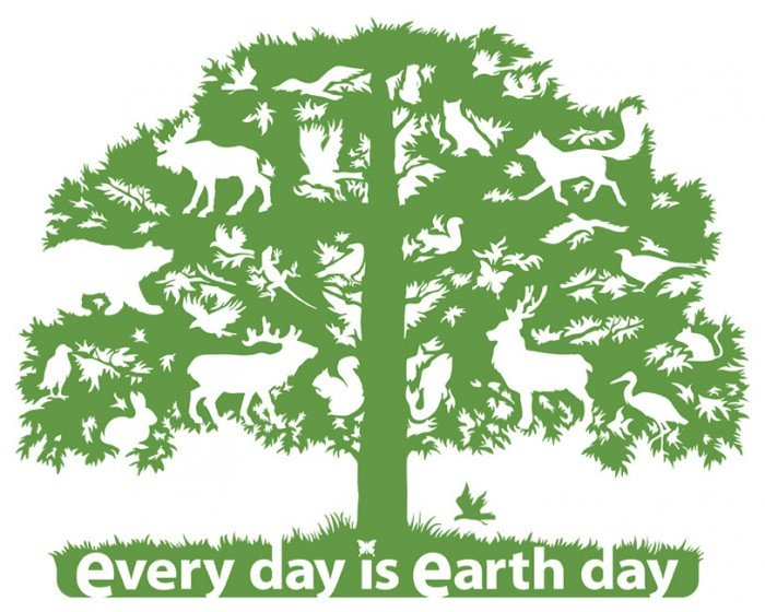 День Землі – це кожен день