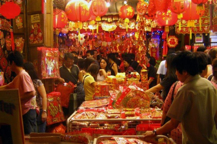 Китайский Новый год, фото 6