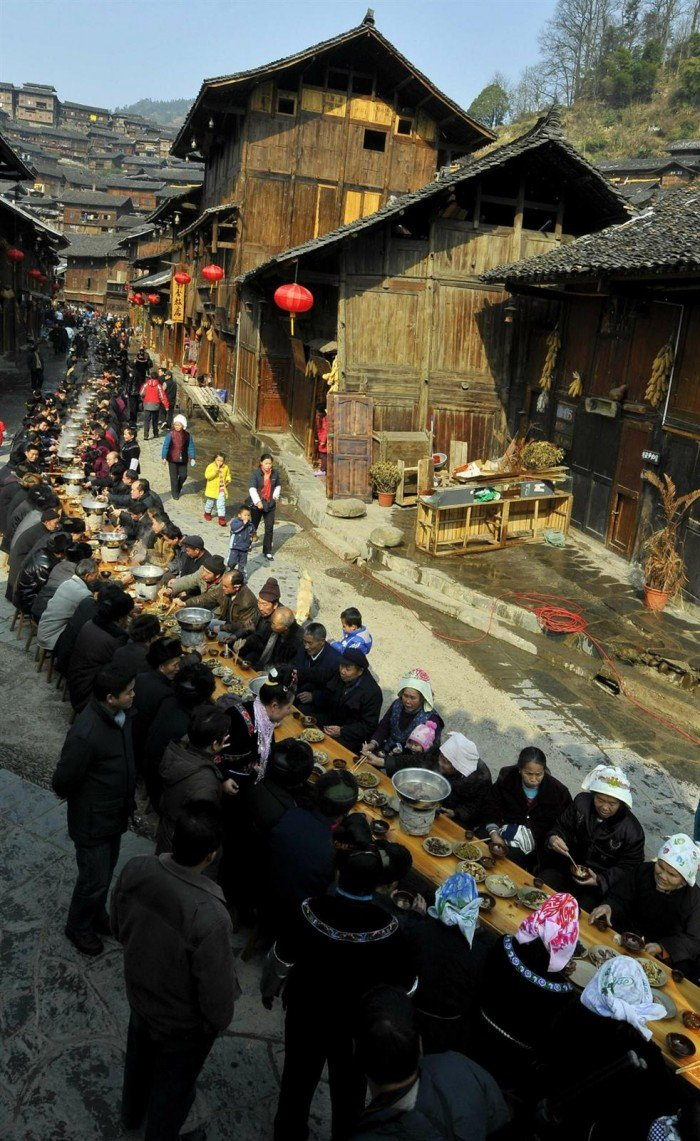 Китайский Новый год, фото 3