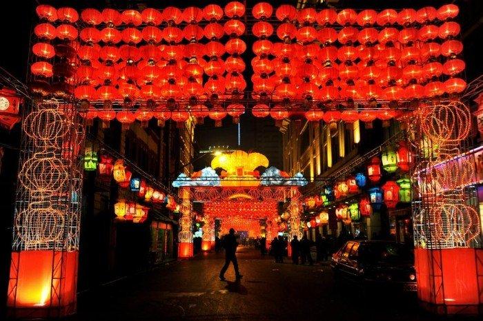 Китайский Новый год, фото 5