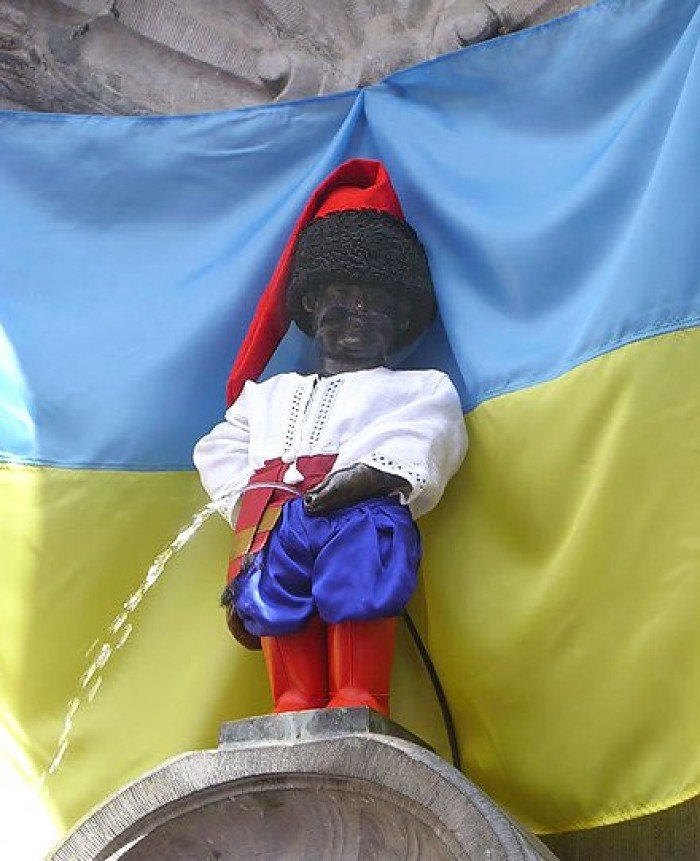 День независимости Украины, фото 4