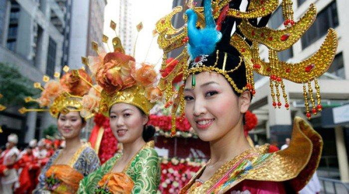 Китайский Новый год, фото 2
