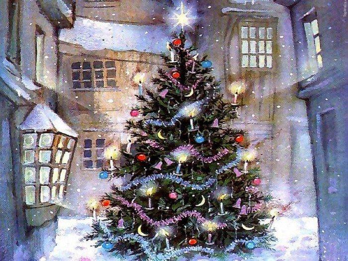 Новогодние песни для детей, фото 2