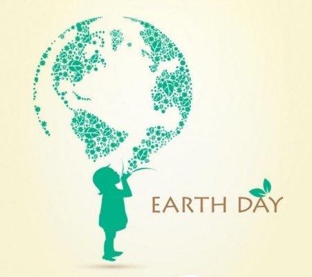 День Землі: час замислитися про наше довкілля