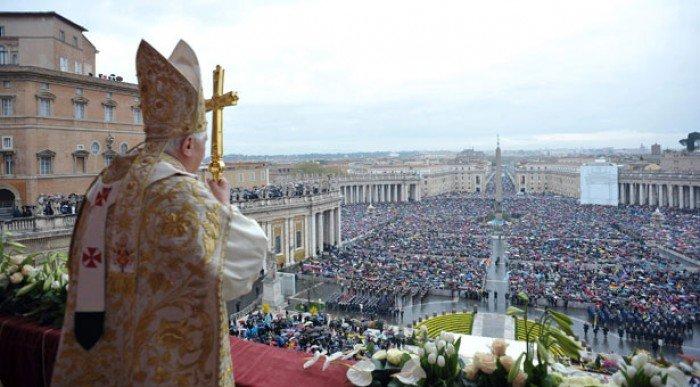 як святкують Великдень в Італії