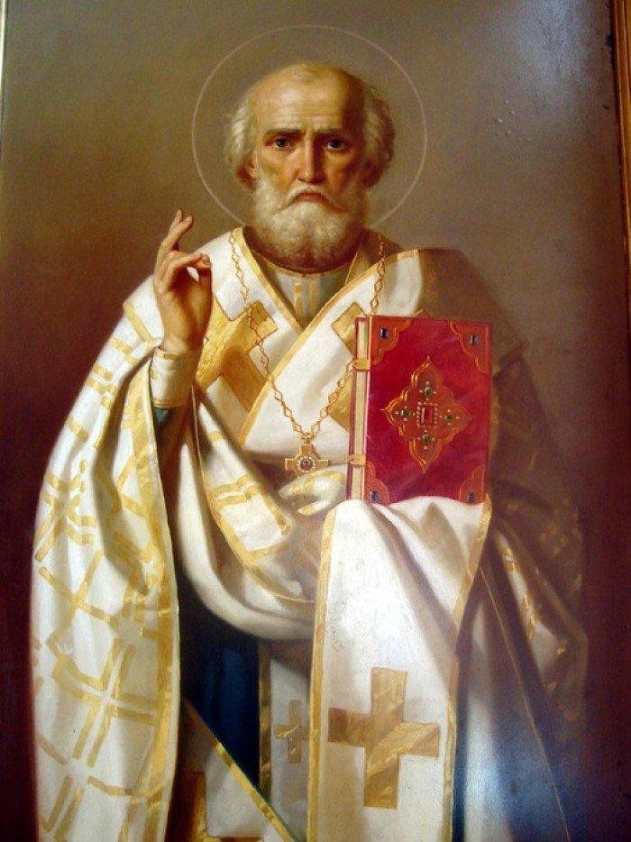 День Святого Николая Чудотворца, фото 3