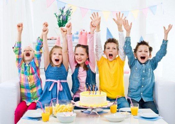 конкурсы ко дню рождения: