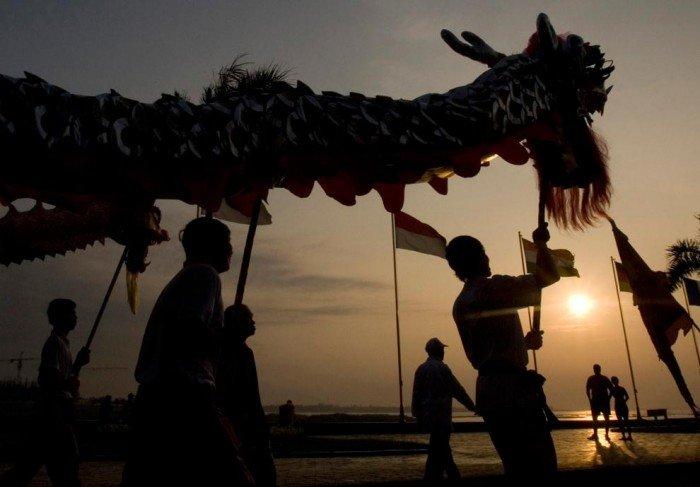 Китайский Новый год, фото 4