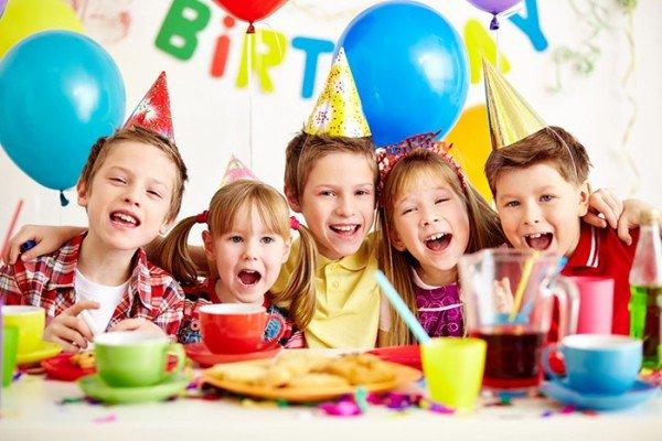 Универсальные поздравления с Днем рождения