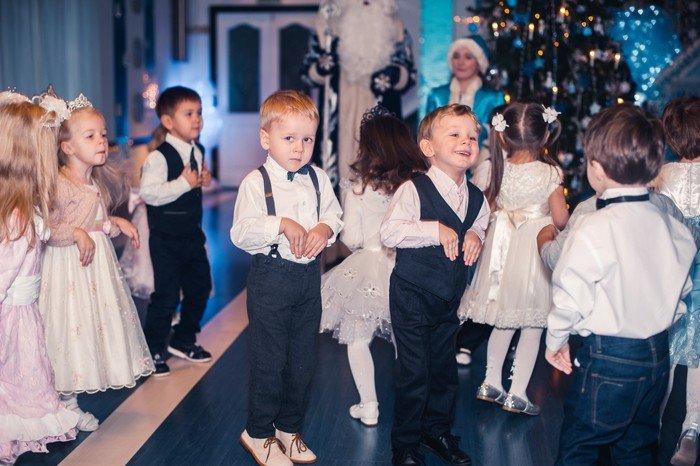 Сценарій Нового року для дітей, фото 9