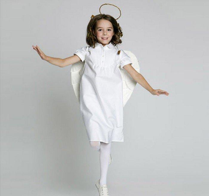 Карнавальний костюм ангела