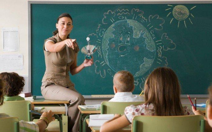 Мудрые цитаты об учителях