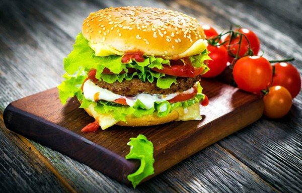 Смотреть 27 июля - день гамбургера видео