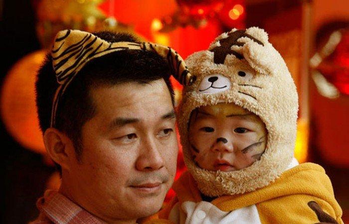 Китайский Новый год, фото 1