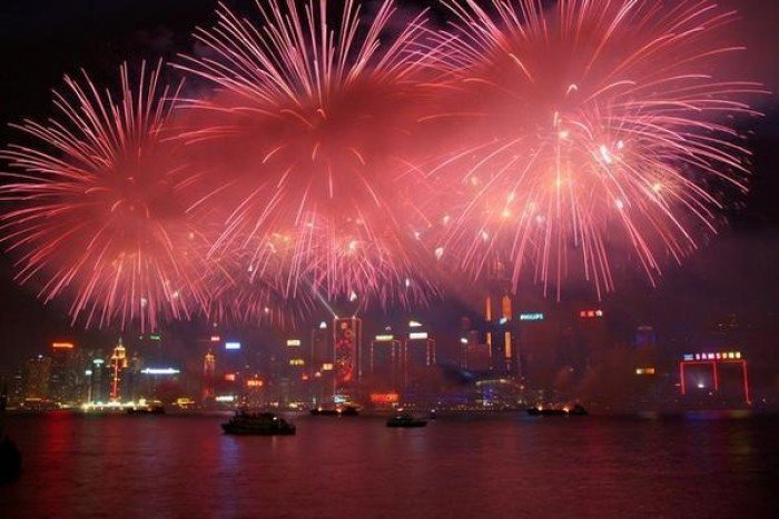 Китайський Новий рік, фото 7