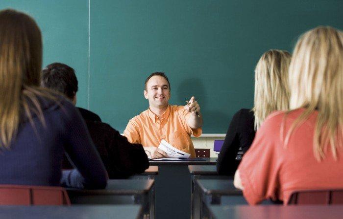 Цікаві привітання вчителям