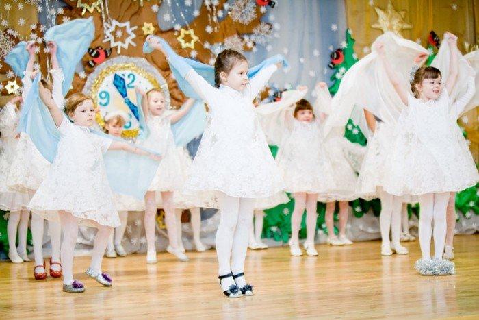 Сценарій Нового року для дітей, фото 2