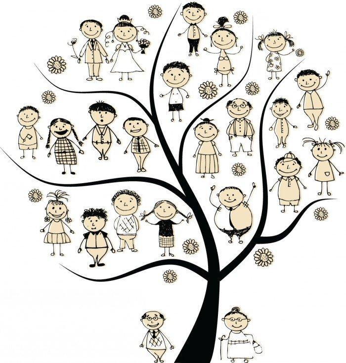 День семьи. Пословицы и поговорки о семье