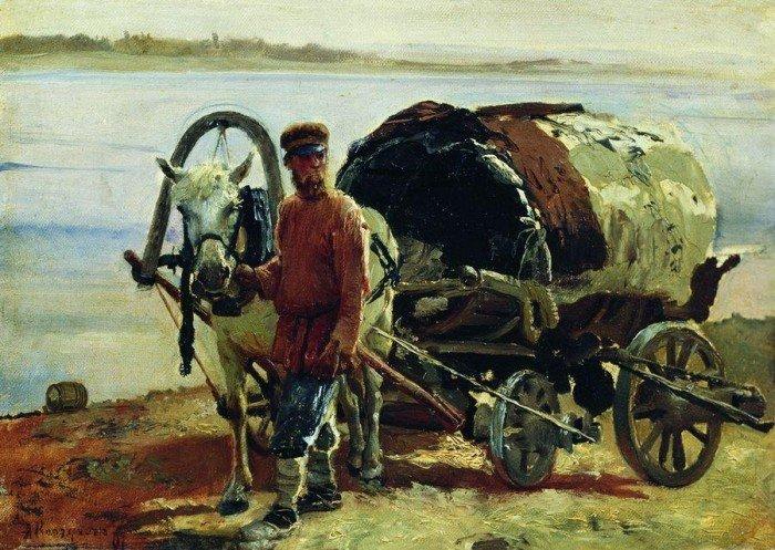 Легенда про Святого Миколая