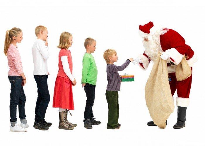Сценарий Нового года для детей, фото 8