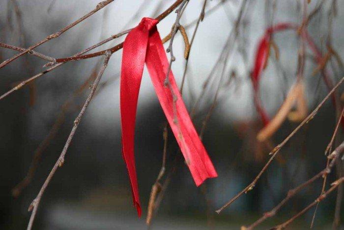 Школьный сценарий ко Дню борьбы со СПИДом