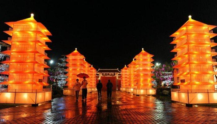 Китайский Новый год, фото 11