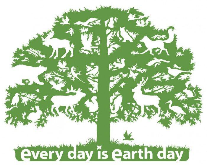 День Земли – это каждый день