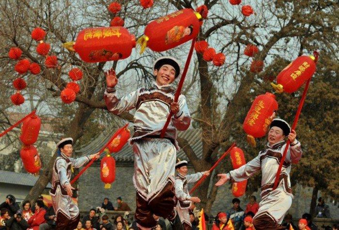 Китайский Новый год, фото 10