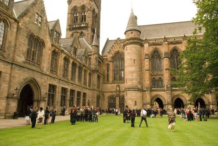 Середньовічні студенти. Болонський університет