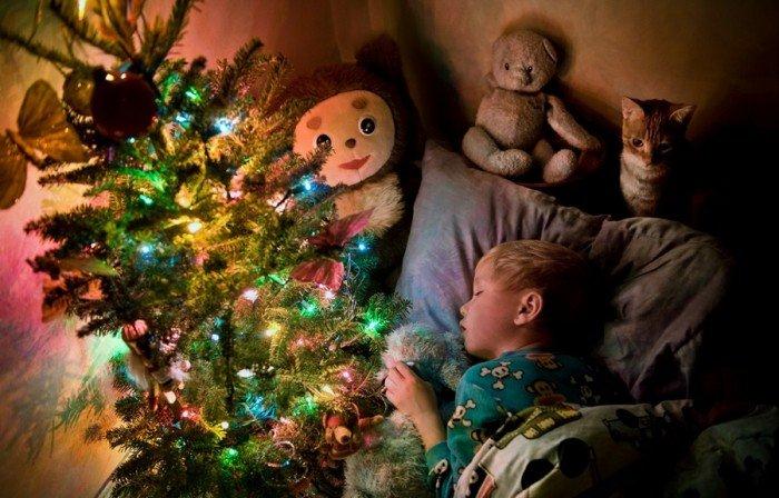 Приметы на Рождество Христово. Исполнение желания