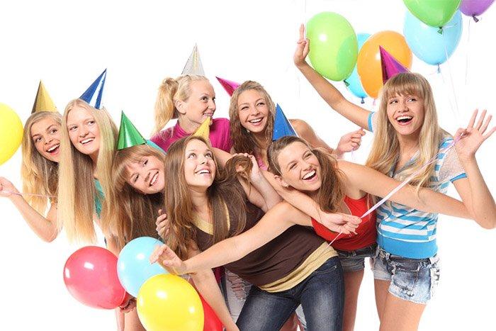Поздравление с днем рождения подруге