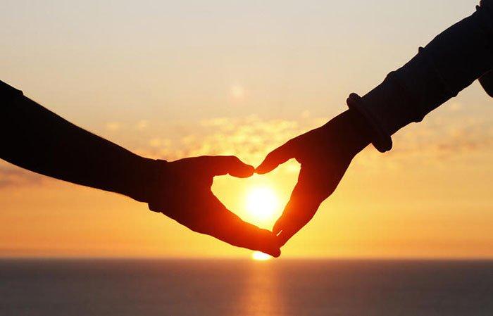 Стихи про любовь от наших читателей