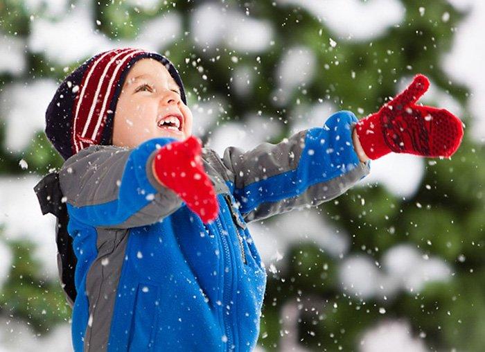 пісні про зиму