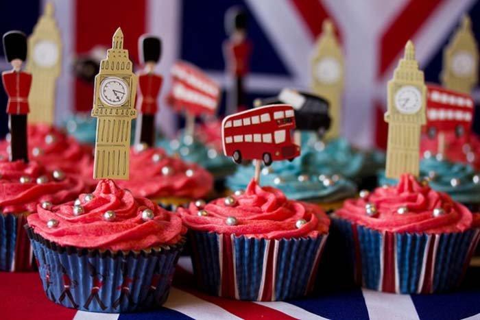 Привітання з Днем народження на англійській мові