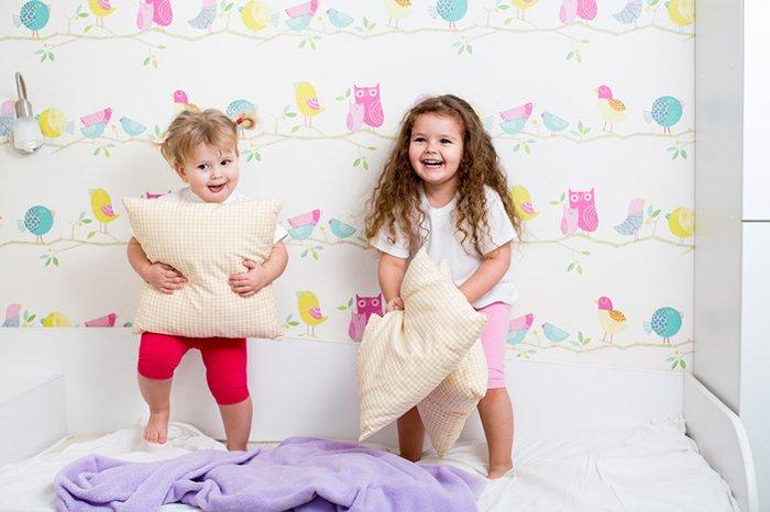Теплі привітання з Днем народження для сестри
